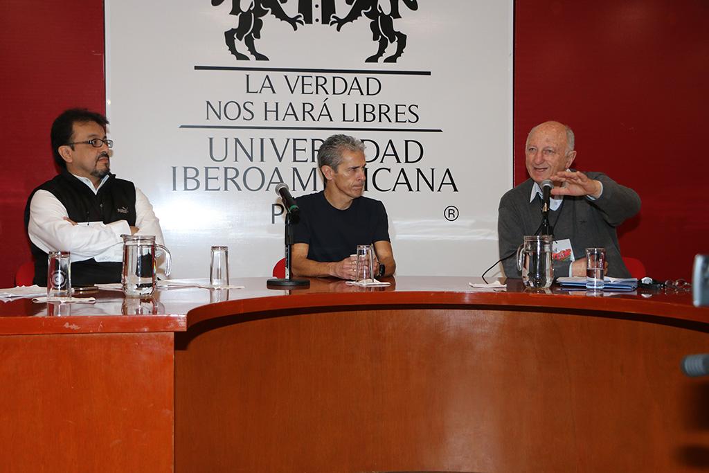 Ibero Puebla celebra encuentro de teólogos de la liberación