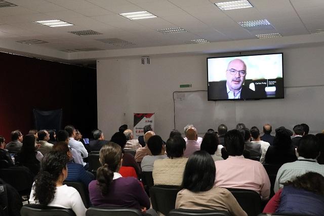 Presenta INE documental sobre los debates presidenciales 2018
