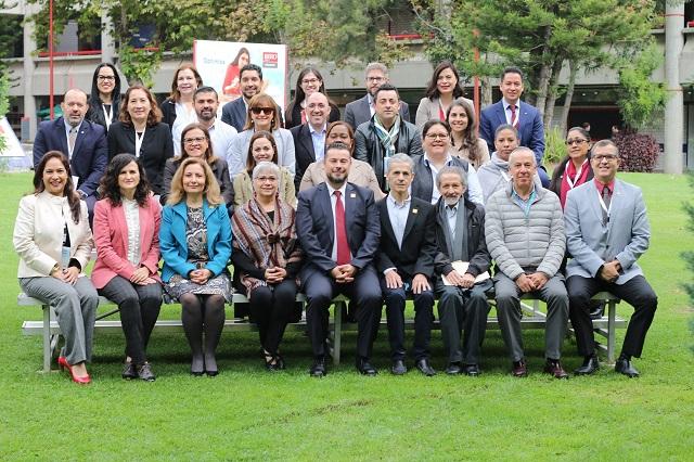 Inaugura IBERO Puebla Encuentro de universidades jesuitas de AL