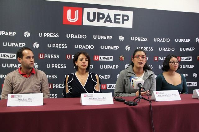 Upaep destaca en propuestas de emprendimiento en Smart Fest