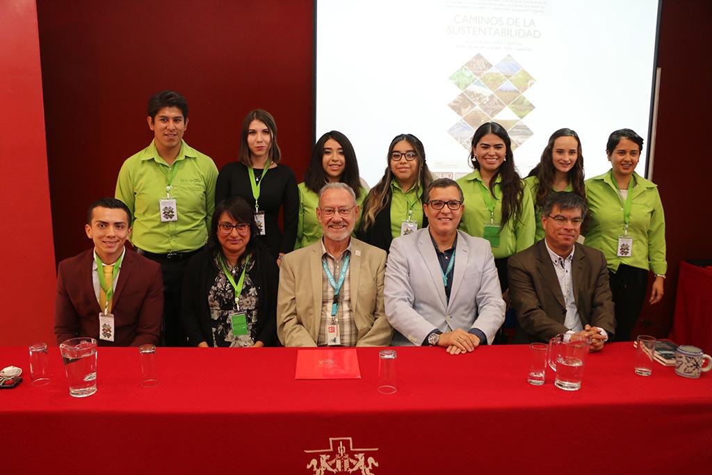 Acción, participación y rendición de cuentas, retos para México: Ibero