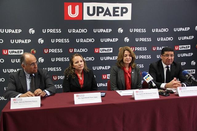 UPAEP pondrá en operación Observatorio de competitividad