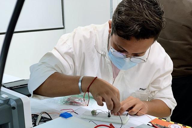 Retorno presencial escalonado en Ingeniería y Actuaría de la Anáhuac