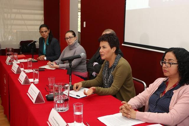 Investigación ambiental debe redundar en políticas públicas: Ibero