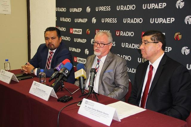 Upaep replica modelo de los EU para capacitar pequeñas empresas