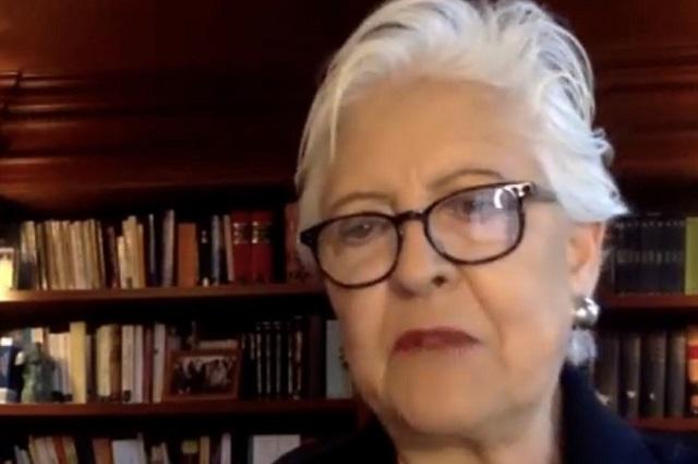 Agudiza la pandemia carencias del personal médico: Patricia Kurczyn