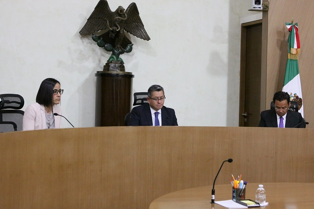 Confirma TEPJF a supervisoras y supervisores electorales en Puebla
