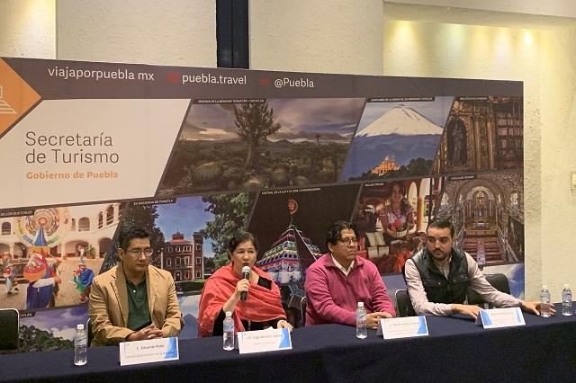 Anuncia Canirac la temporada 2019 del Mole de Caderas