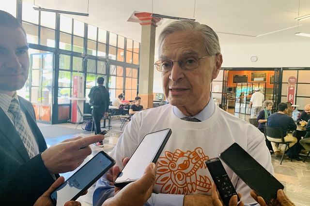 Un error de Barbosa, sus dichos por la elección de 2018: Derbez