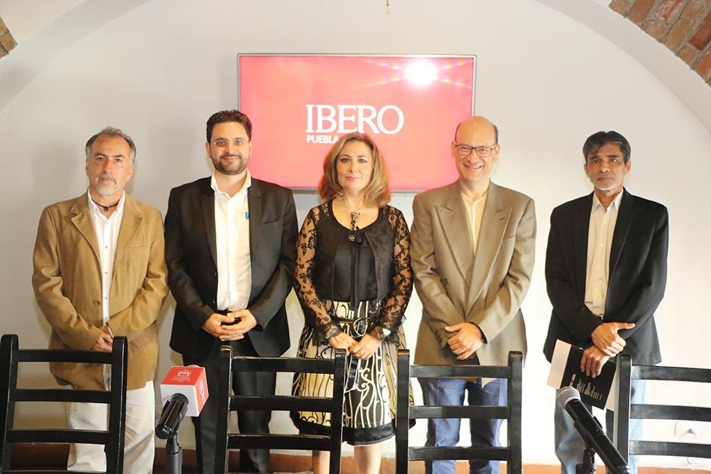 Universidad Iberoamericana presentó la Maestría en Literatura Aplicada