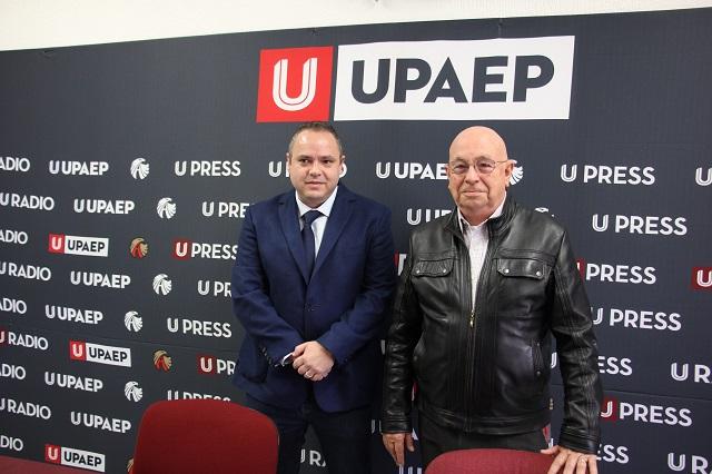 La UPAEP realizará Jornadas de Reflexión en torno a San Juan Pablo II