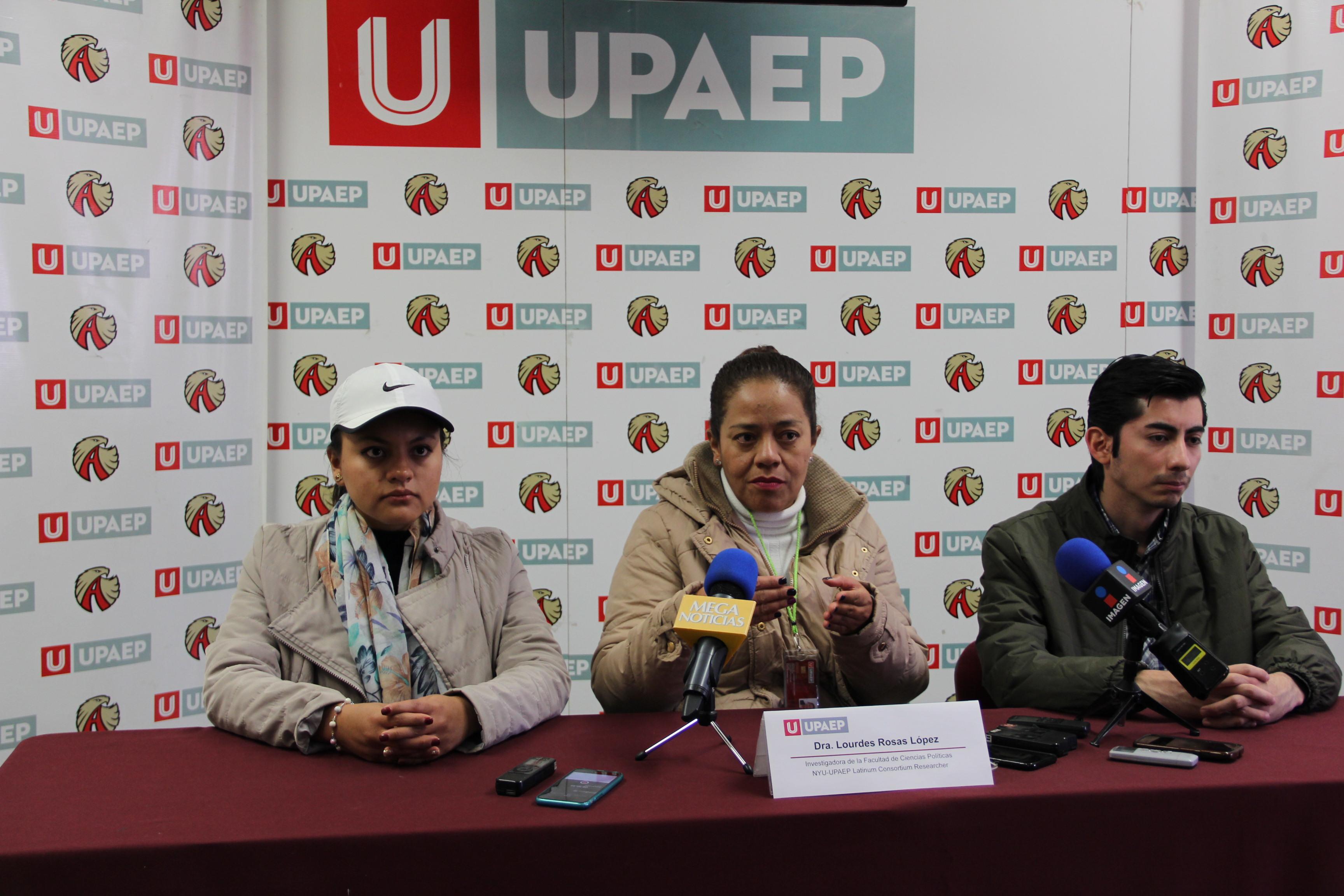 UPAEP será sede del IV Congreso Internacional de Salud y Migración