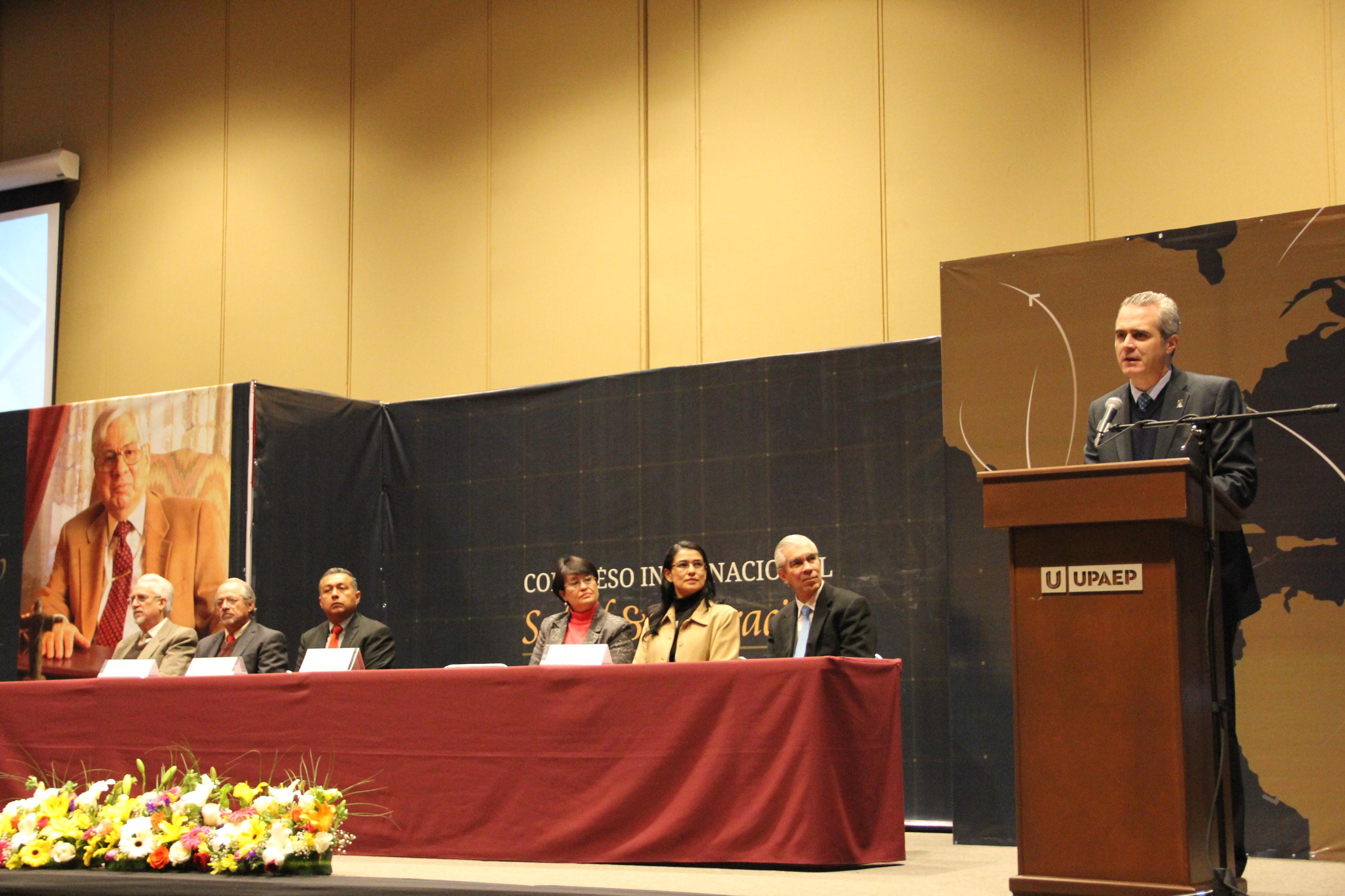 Arranca el IV Congreso Internacional Salud y Migración en la UPAEP