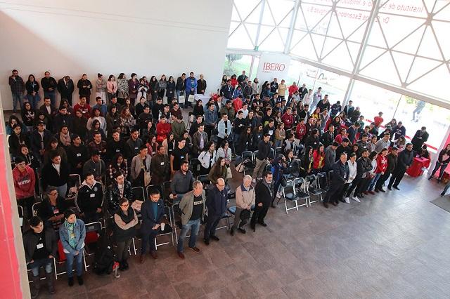 Recibe IBERO Puebla a jóvenes de nuevo ingreso en Primavera 2020