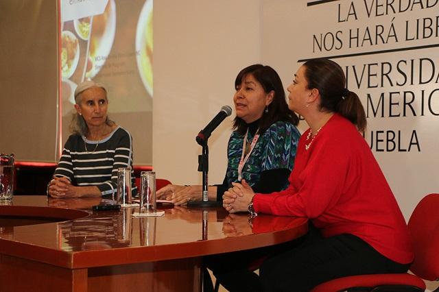 En el Día del nutriólogo, analizan en Ibero Puebla retos de la profesión