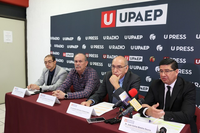 UPAEP invita a preparatorianos a participar en el Business in Action