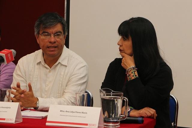 IBERO Puebla conmemorará 50 años del movimiento del 68