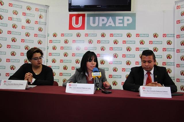 UPAEP ofrece Diplomado en Accesos Vasculares para Enfermería