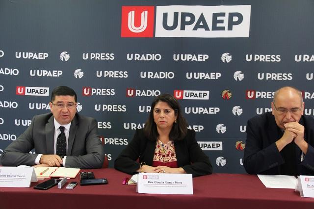 Académicos UPAEP ven con incertidumbre el rumbo de México