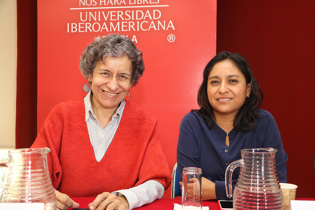 IBERO Puebla capacita a defensores para brindar justicia a las mujeres