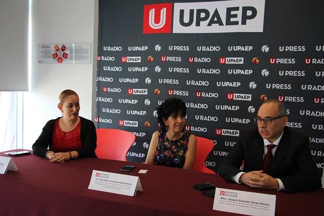 UPAEP realiza su V  Encuentro de Buenas Prácticas Docentes