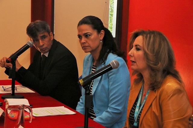 Presenta Ibero Puebla análisis sobre sustentabilidad y emprendimiento