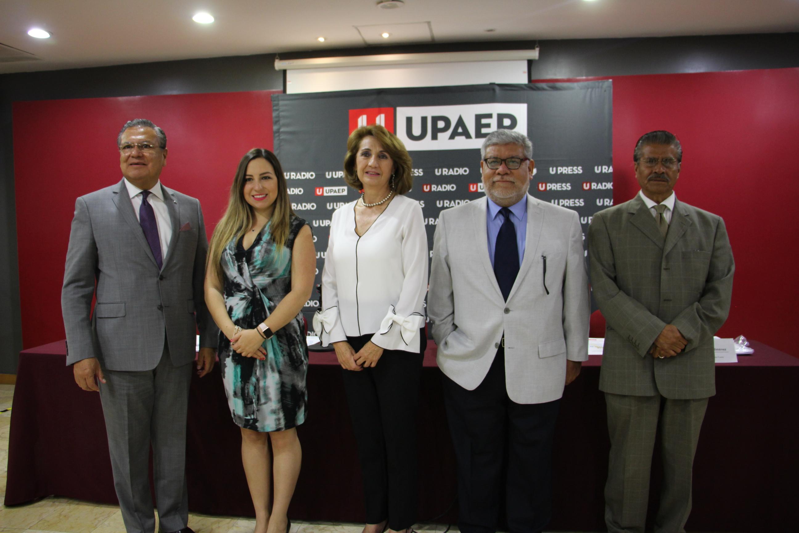 Universidades de Puebla invitan a  Conversatorio con internacionalistas