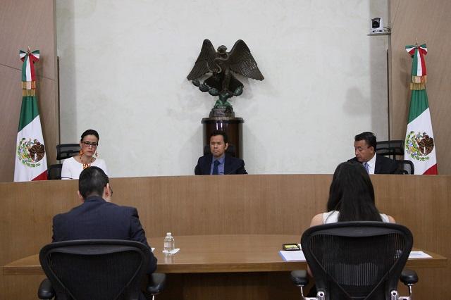 Revocan sentencias del TEEP para Xonacatepec y Moyotzingo