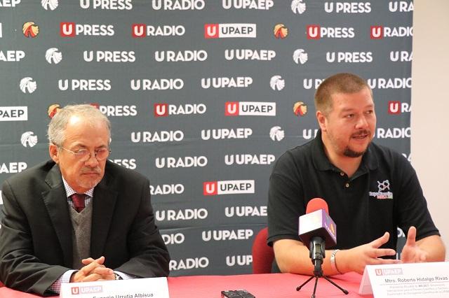 UPAEP lleva 8 proyectos a la ExpoCiencias, en Morelia