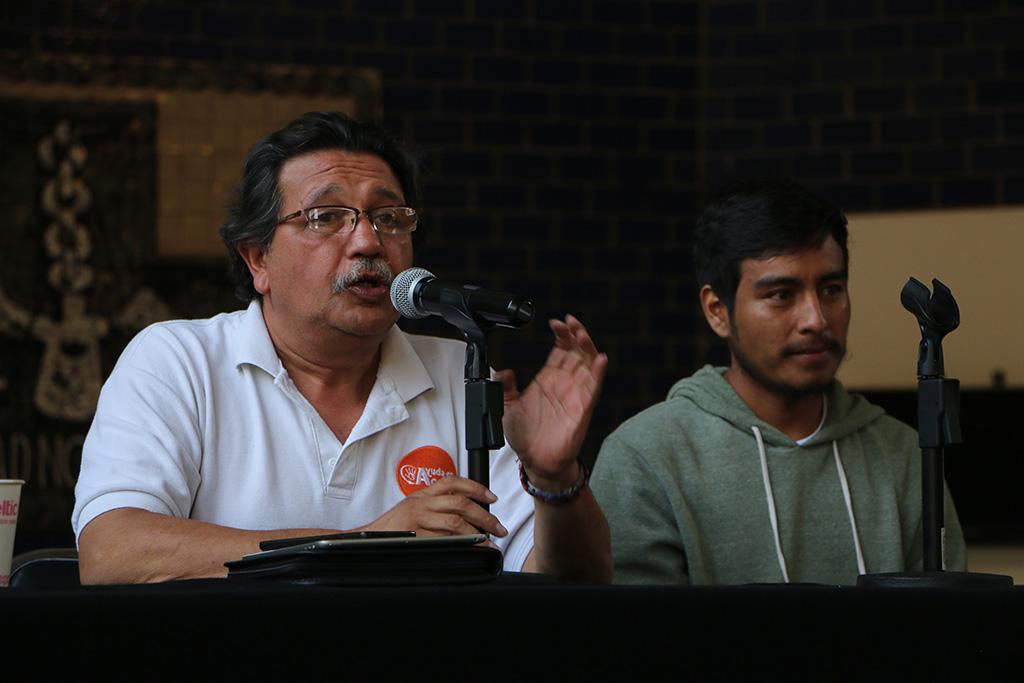 A 7 meses del sismo, comunidades afectadas están en abandono: Ibero