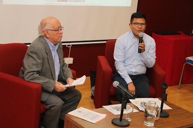 Dialogan en la Ibero sobre vinculación de universidades y obra social