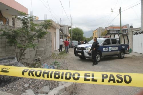 Buscan a sujeto por el asesinato de su esposa en Tehuacán