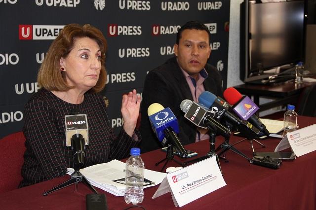Analizan en Upaep crisis en Bolivia y gobierno de Evo Morales