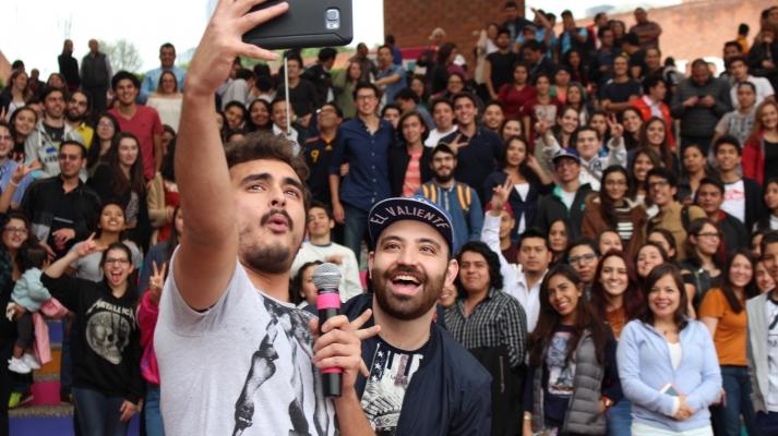 Oferta educativa de Puebla, atractiva para estudiantes de Europa: cónsul