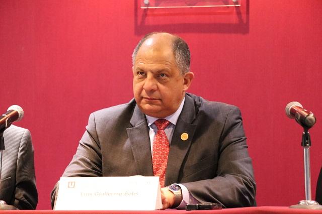 Se imparte la Cátedra Guillermo O'Donnell en la UPAEP