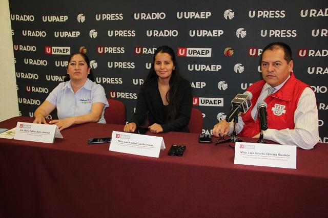 Invita UPAEP a participar en el Reciclatón 2019