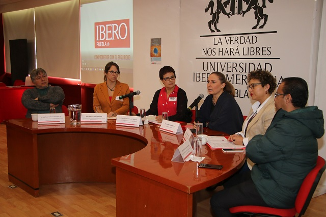 Celebra IBERO Puebla Primer Foro sobre Seguridad Hídrica