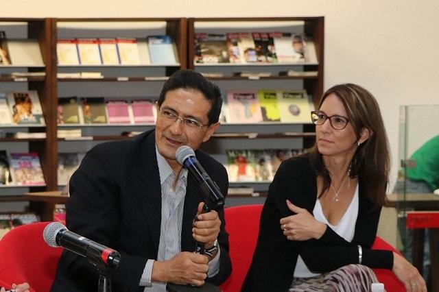 Activar la economía local comprando lo nuestro: Ibero