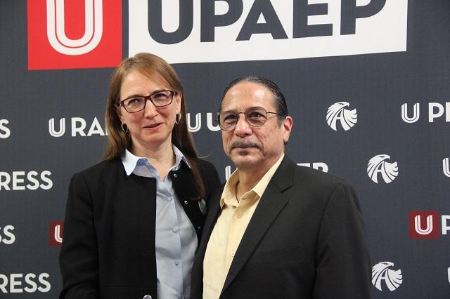 Ciclo de conferencias sobre la llegada a la luna, en la UPAEP