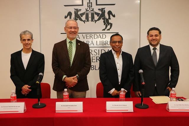 En coloquio, IBERO Puebla analiza temas de migración y desplazamiento