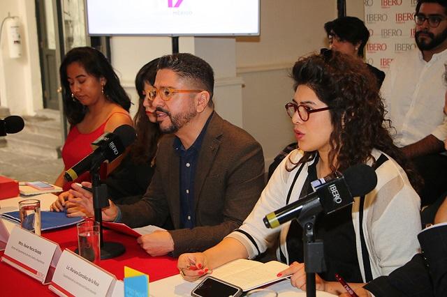 Triunfan estudiantes de la IBERO Puebla en Premios Diseña MX 2019