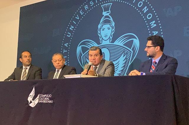 Esparza rechaza reunión con ASE por auditoría inconstitucional