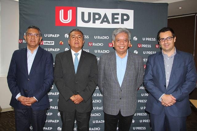 UPAEP será sede del VI Congreso Internacional de Ciencia Política