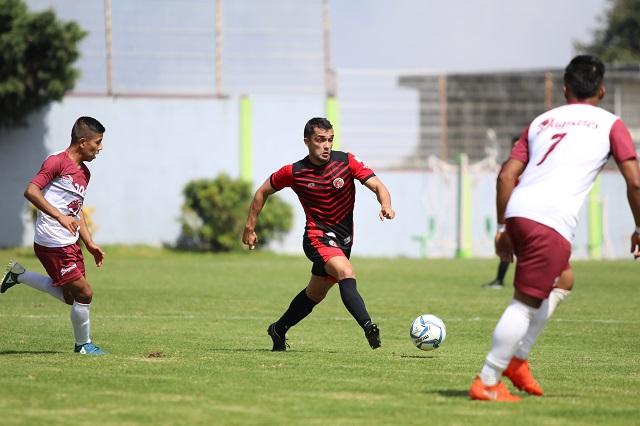 Pasa Upaep a cuartos de final en fútbol del CONADEIP