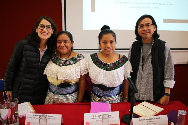 Chilón: libre determinación en busca de condiciones de vida digna