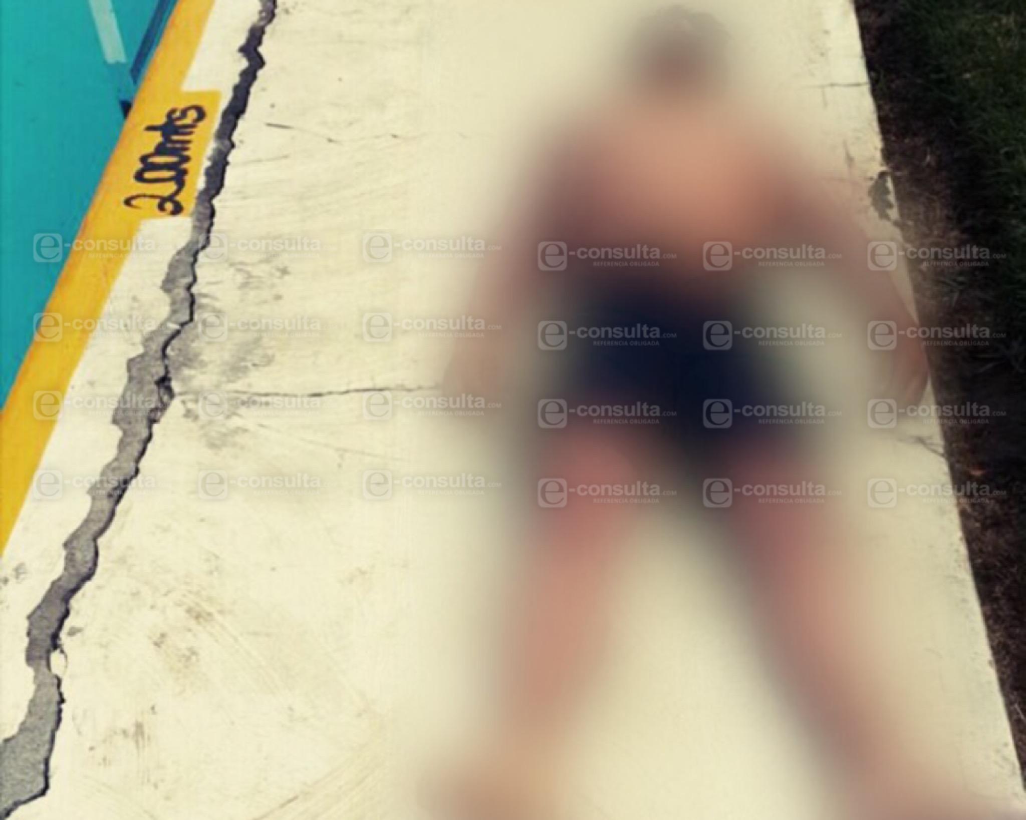 En balneario de Atlixco fallece un joven ahogado