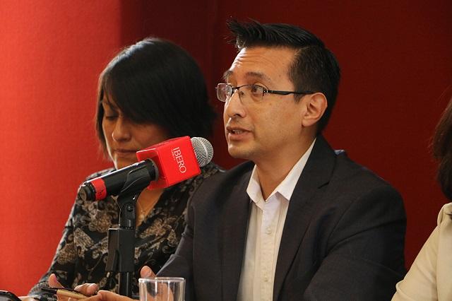 Analizan en Ibero Puebla retos de Covid al Plan Estatal de Desarrollo