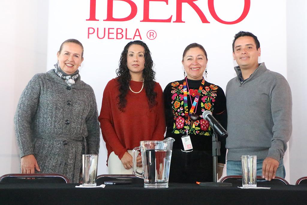 Realiza Ibero Foro de los Alimentos para apoyar poblaciones vulnerables