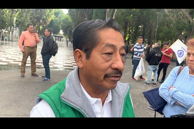 Resolverán amparo de trabajadores del HNP