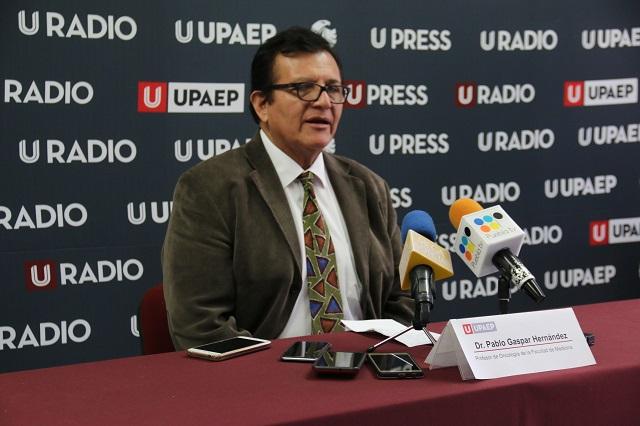 Puebla registra cerca de 2 mil casos de cáncer de mama al año